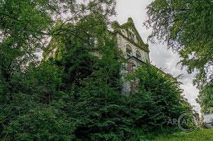 Castle Hedera