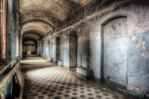 Sanatorium Beelitz-Heilstätten [Revisit]