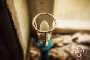 Abandoned Residence E.