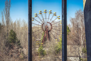 Pripyat - The Town Fair