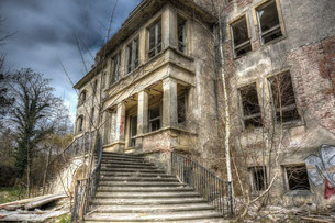 Children's Sanatorium E.