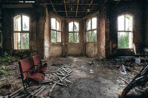 Sanatorium J. [Revisit]