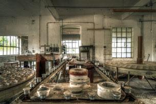 Porcelain Factory S.