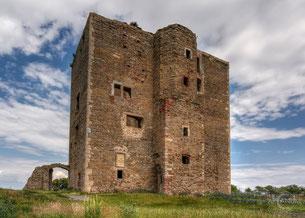 Medieval Castle A.
