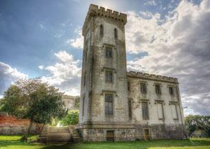 Castle V.