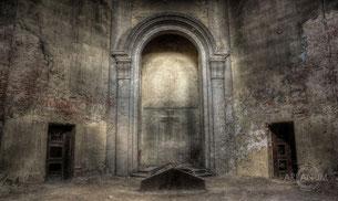 Crematory D.