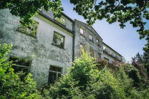 Maison Facade