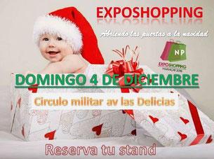 ExpoShopping - 2da Edición