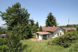 Verkauf Uitikon-Waldegg Einfamilienhaus Wohnung Grundstück