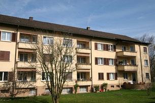 Verkauf Mehrfamilienhaus Renditeobjekt Zürich