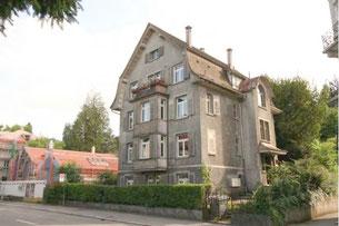 Verkauf Zürich Haus Wohnung Anlageimmobilie