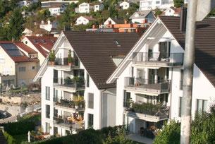 Verkauf Erlenbach Wohnung Haus Immobilien Liegenschaft