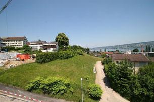 Verkauf Horgen Bauland Haus Wohnung Zimmerberg