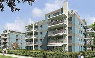 Verkauf Winterthur Haus Wohnung Mehrfamilienhaus