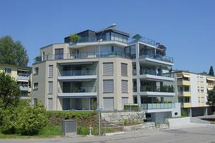 Verkauf Männedorf Uetikon Haus Wohnung