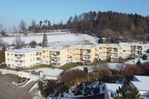 Verkauf Eigentumswohnung Knonaueramt Mettmenstetten