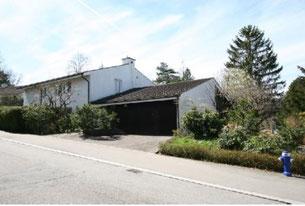 Verkauf Kilchberg Haus Villa Wohnung Bauland