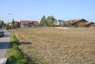 Verkauf Bauland Glattal Wohnung Haus