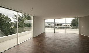 Verkauf Zürich Höngg Haus Eigentumswohnung Mehrfamilienhaus