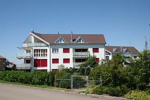Verkauf Rüschlikon Thalwil Haus Wohnung Bauland