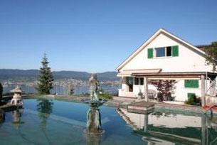 Verkauf Herrliberg Einfamilienhaus Wohnung Bauland