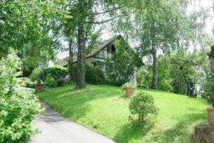 Liegenschaftenverkauf Stallikon Grundstück Haus