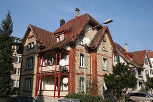 Verkauf Mehrfamilienhaus Zürich drkp.ch