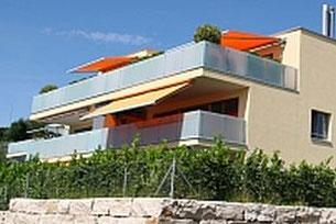 Verkauf Küsnacht Wohnung Haus Goldküste