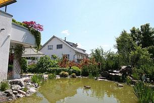 Verkauf Stäfa Haus Wohnung Bauland Zürichsee
