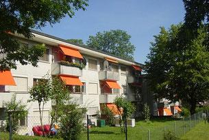 Verkauf Zürich Mehrfamilienhaus Anlageobjekt Bauland