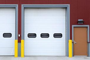 Prüfung von Türen und Toren
