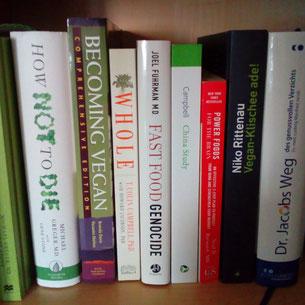 Empfehlungen Bücher