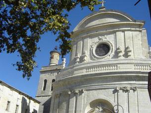 l'église St Etienne
