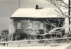 Bild: Wünschendorf Winter Erzgebirge