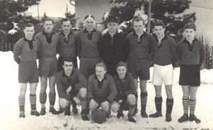 Bild: Fußball Wünschendorf