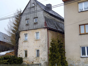 Bild: Schmiedehaus Wünschendorf Erzgebirge