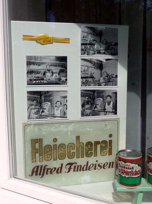 Bild: Fleischerei Findeisen Wünschendorf
