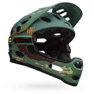 Bell Helmet Super 2R Star Wars Boba Fett