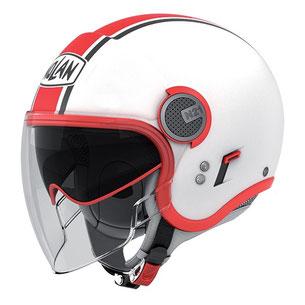 Nolan N21 Visor Helmet