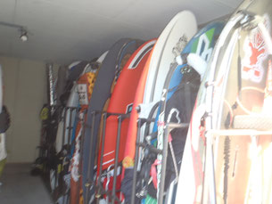 ウインドサーフィン スタンドアップパドル スクール SUP始めるなら神奈川県横浜市金沢区 海の公園 スピードウォール
