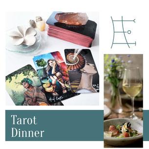 Tarot Workshop: Embody Yoga & Tarot