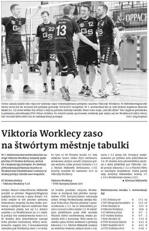 Serbske Nowiny | 09.12.2014