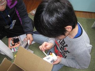 ダウン症の子供のこだわり 柳沢弘樹の柳澤運動プログラム