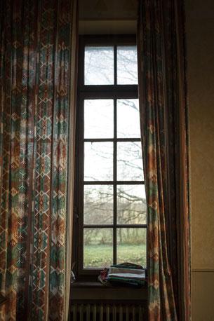 Fenster & Flure