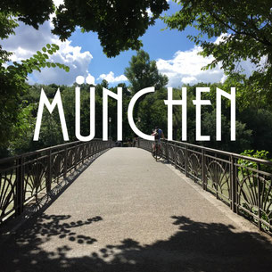 München, Slideshow, Diashow