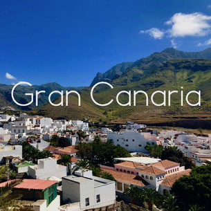 Kanaren, Gran Canaria, Rennrad