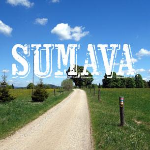 Sumava, Iron curtain trail, national park, radweg, bayerischer Wald, Bikepacking Bayerischer Wald