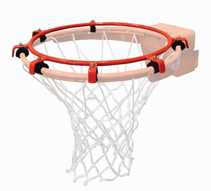 Spalding Practice shooting Ring, Spalding Training Aids
