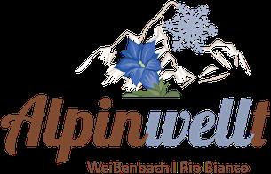 Logo der Alpinwellt Weißenbach (c)