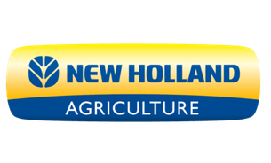 New Holland Tractors logo
